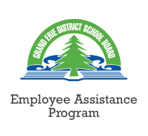 Grand Erie District School Board Employee Assistance Program logo